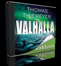 Hörbuch-Symbolfoto zu Valhalla