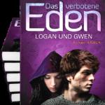 Thomas Thiemeyer: Das verbotene Eden (2): Logan und Gwen