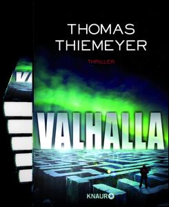 """""""Valhalla"""" erscheint im Frühjahr 2014 bei Droemer Knaur"""